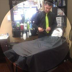 Miguel @ Champions barber Studio, 670 West Montrose Street, Clermont, 34711