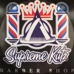Jonathan @ Supreme Kutz Barber Shop, 2902 S New Braunfels Ave, San Antonio, 78210