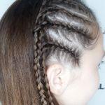 Full Circle Hair Salon - inspiration