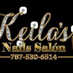 Keila's Nails Salon, Calle Haiti BK-1, Bayamón, 00956