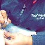 Nail prodigy and beauty bar