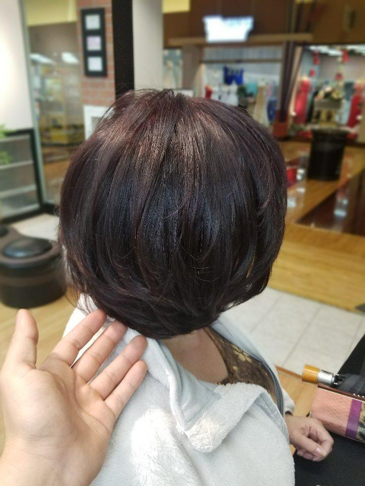 Hair Salon - Innovations by Mario