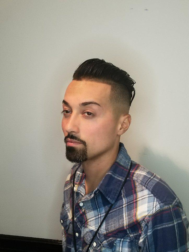 Barbershop, Hair Salon - Innovations by Mario
