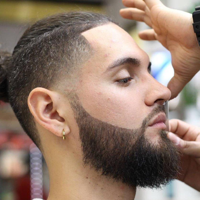 Barbershop, Hair Salon, Eyebrows & Lashes - Innovations by Mario