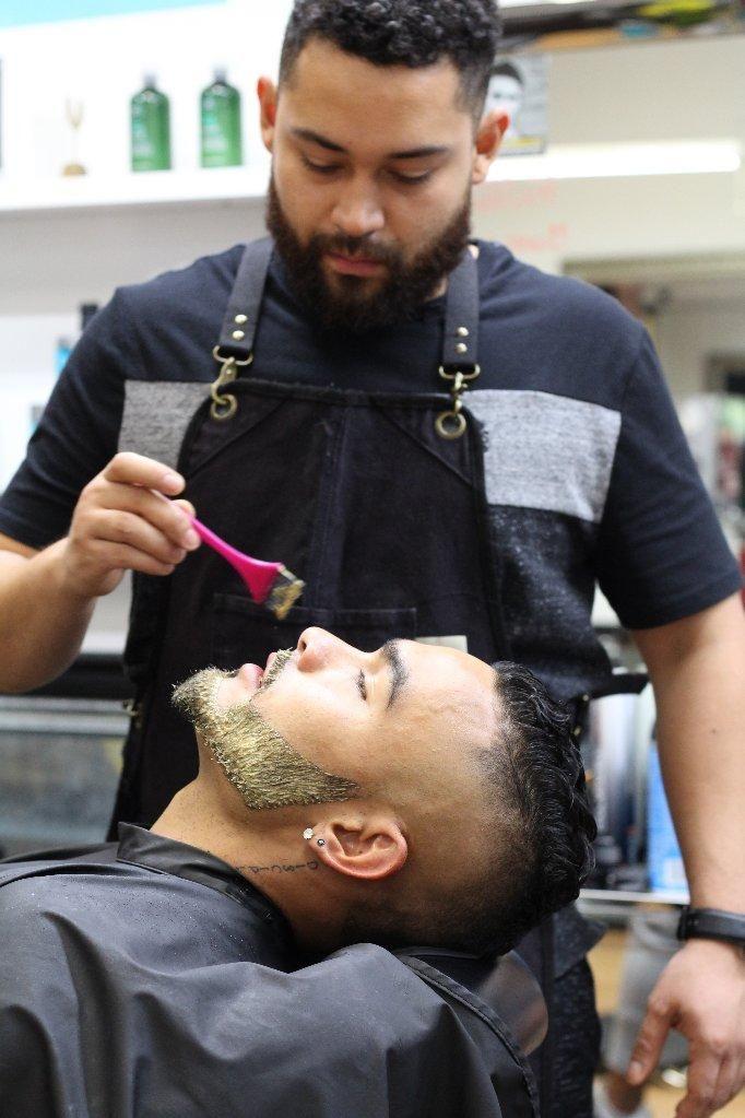 Barbershop, Hair Salon, Beauty Salon, Eyebrows & Lashes - Innovations by Mario