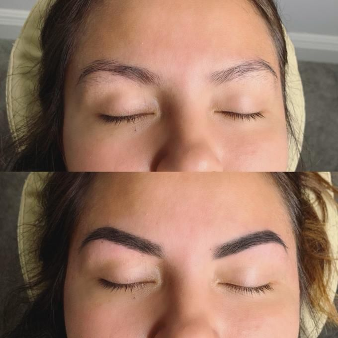 Hair Removal, Eyebrows & Lashes - Siren Skin