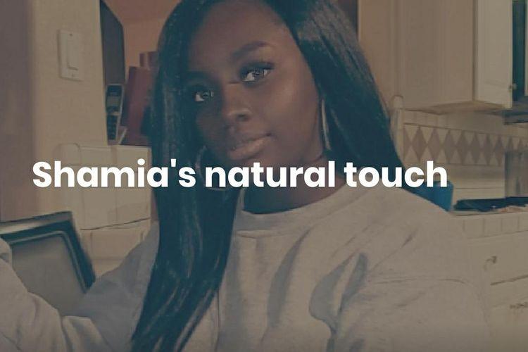 Shamia's Easy Hair