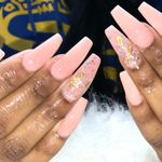 Angelic Nails