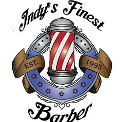 Indy's Finest Barber, 1600 N Post Rd, Indianapolis, 46219