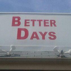 Mike Tones @ Better Days Barber Shop, 2523 Bronco Circle, Huntsville, 35816