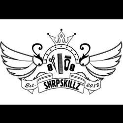 Shrpskillz ✂️Men's Grooming Specialist✂️, 7217 N Western, Shop, Chicago, 60645