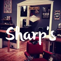 Lamonte- Sharps Barbershop, 4221 Pleasant Valley Rd, Ste 111, Virginia Beach, 23464