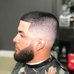 Nat @ Westside Barbershop - inspiration
