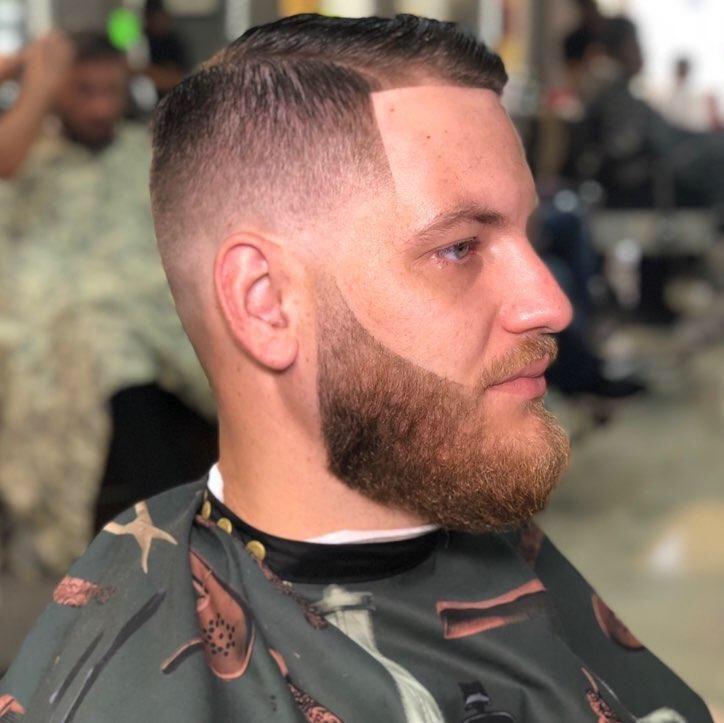 Barbershop - Nat @ Westside Barbershop