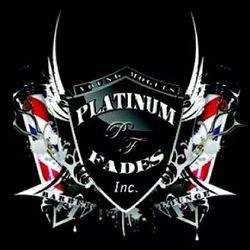 Melrose Platinum Fades, 2110 West North Avenue, Melrose Park, 60160