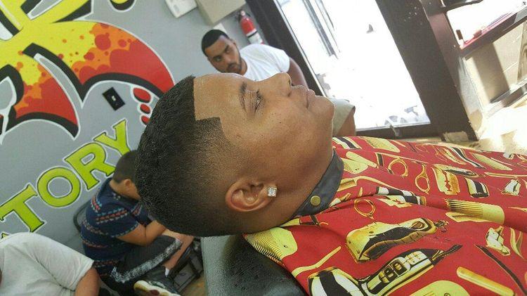 💈✂Mid-fade✂ 💈 www.loudabarber.com 💈 @l0u_da_barber: instagram 💈Facebook: Lou Da Barber💈