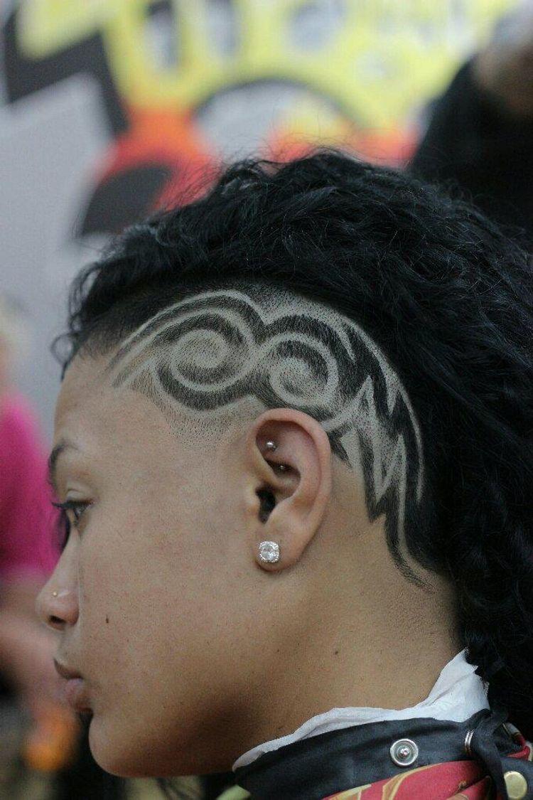 💈✂Women hair design ✂💈 instagram @l0u_da_barber 💈Facebook Lou da barber💈