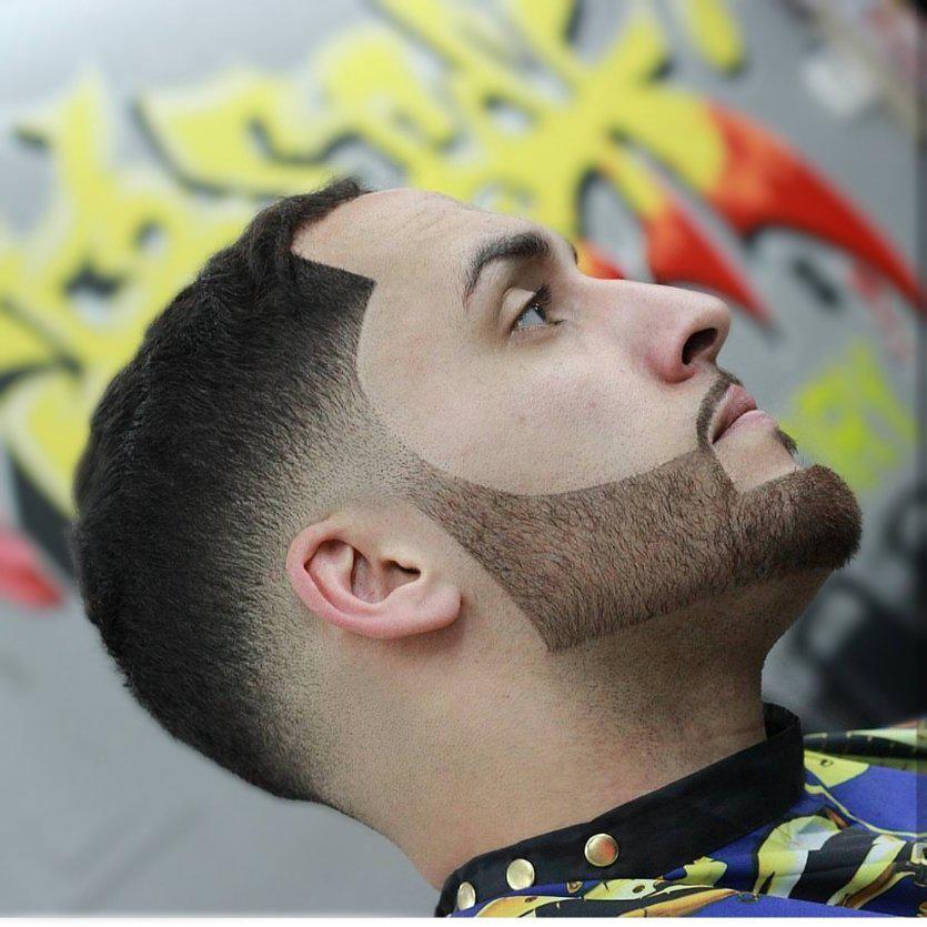Barbershop - Lou Da Barber