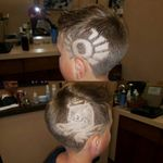 Jody the Barber Brinton
