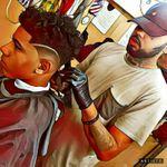 Kelz the Barber