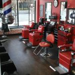Moores barbershop historic 25th st.
