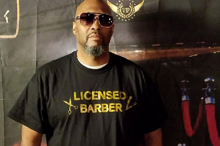 Tightfades barber salon