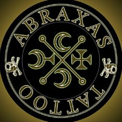 ABRAXAS CUSTOM TATTOOS, 2935 Fulton Road, Cleveland, 44113
