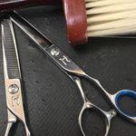Smitty Lange @kevins barber shop