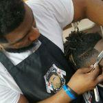 BradDBarber(Kustom Kuts Barbershop)