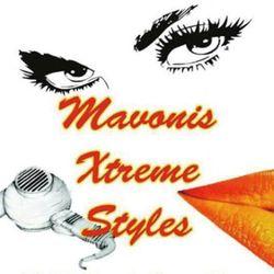 Mavonis Xtreme Styles, 4131 N 24th St, building c ste 209, Phoenix, 85016