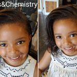 Cuts & Chemistry
