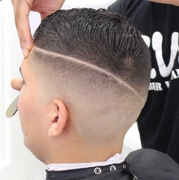 Barbershop - Pacino's Barbershop