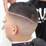 Pacino's Barbershop - inspiration
