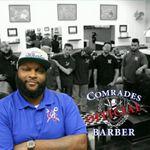 Comrades Barber Shop