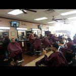 Z-cues Barbershop