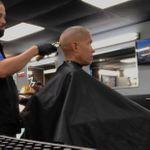Pedro The Barber