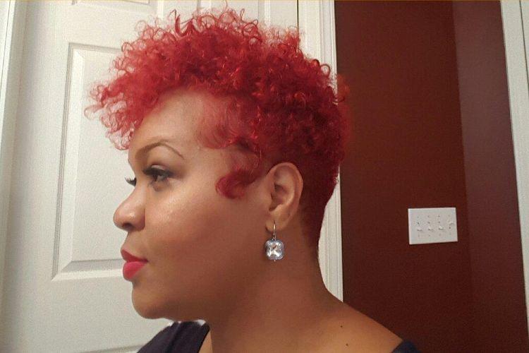 Darchele Hair Love!