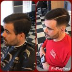 Chop Shop barber/beauty... Kris Norwood