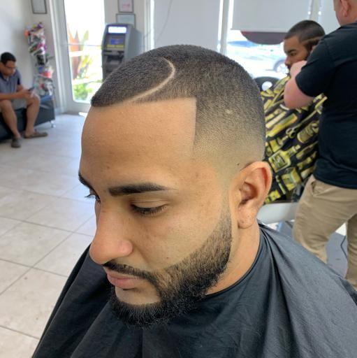 Barbershop - Mr. Precise