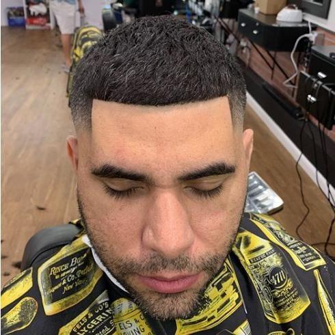 Barbershop, Hair Salon - Mr. Precise
