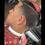 AV The Barber - inspiration