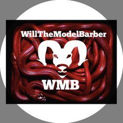 Will TheModelBarber, HUNTSVILLE, Al, 35805