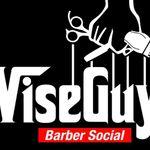 Wise Guys Barber Social