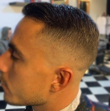 Barbershop, Hair Salon - Doren Delgado