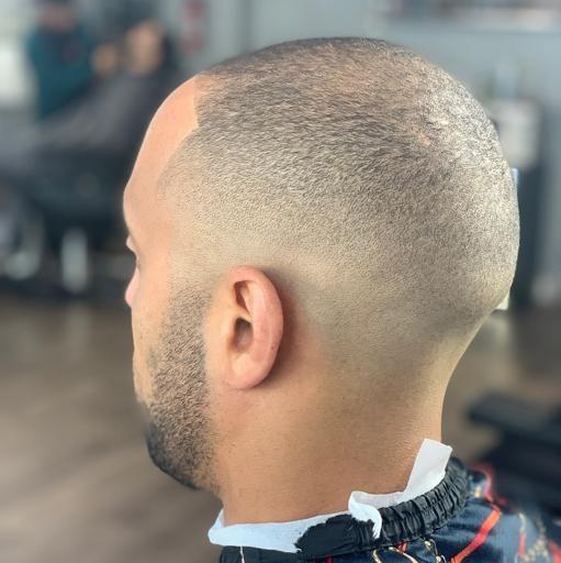 Barbershop - Doren Delgado