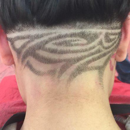 Barbershop - E.Y.L