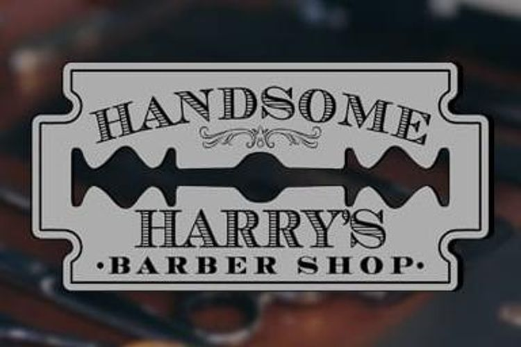 Handsome Harry's Barbershop