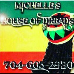 Michelle House Of Dreads and Hair Braiding, 929 E Franklin Blvd, Gastonia, 28054