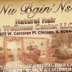 NubginNs Natural Hair & Wellness, 5823 W Corcoran Place, Chicago, IL, 60644