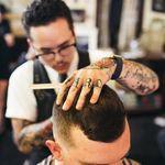 Turner's Barber Shop & Shaving Parlor
